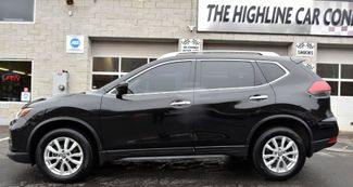 2017 Nissan Rogue SV Waterbury, Connecticut 1
