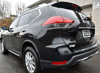 2017 Nissan Rogue SV Waterbury, Connecticut 2