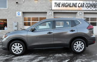 2017 Nissan Rogue S Waterbury, Connecticut 2