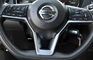2017 Nissan Rogue S Waterbury, Connecticut 21