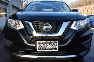 2017 Nissan Rogue S Waterbury, Connecticut 8