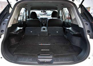 2017 Nissan Rogue S Waterbury, Connecticut 24