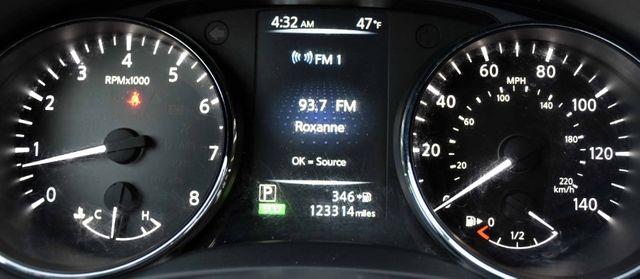 2017 Nissan Rogue S Waterbury, Connecticut 28