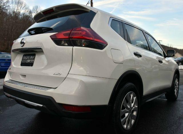 2017 Nissan Rogue S Waterbury, Connecticut 5