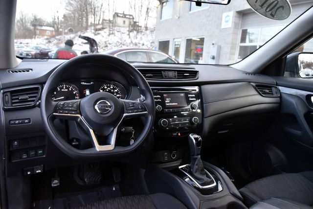2017 Nissan Rogue S Waterbury, Connecticut 13