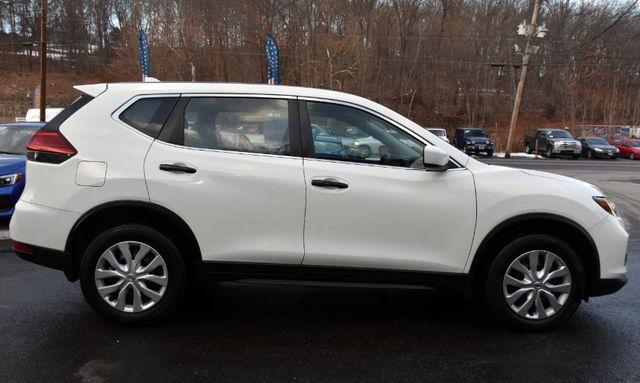 2017 Nissan Rogue S Waterbury, Connecticut 6