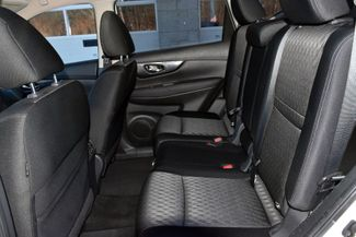 2017 Nissan Rogue S Waterbury, Connecticut 15