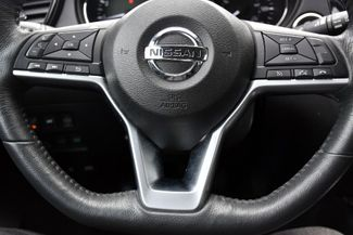 2017 Nissan Rogue SV Waterbury, Connecticut 31