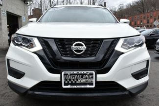 2017 Nissan Rogue SV Waterbury, Connecticut 9