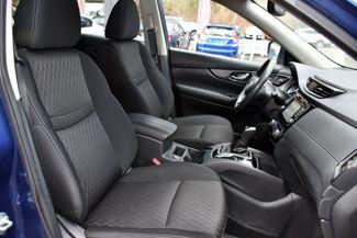 2017 Nissan Rogue SV Waterbury, Connecticut 20