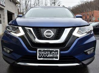 2017 Nissan Rogue SL Waterbury, Connecticut 9