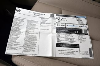 2017 Nissan Rogue SL Waterbury, Connecticut 40