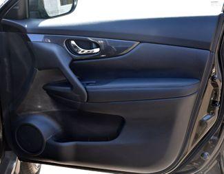 2017 Nissan Rogue SV Waterbury, Connecticut 21