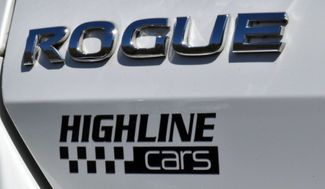 2017 Nissan Rogue SV Waterbury, Connecticut 15