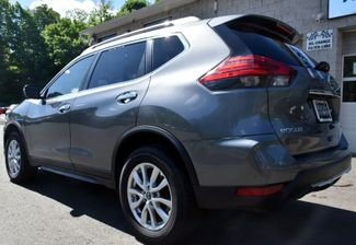 2017 Nissan Rogue SV Waterbury, Connecticut 3