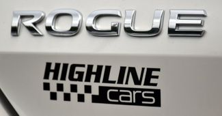 2017 Nissan Rogue SV Waterbury, Connecticut 11