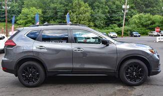 2017 Nissan Rogue SV Waterbury, Connecticut 4
