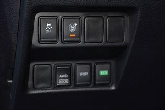 2017 Nissan Rogue SV Waterbury, Connecticut 22