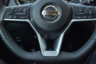 2017 Nissan Rogue SV Waterbury, Connecticut 26