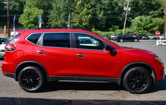 2017 Nissan Rogue SV Waterbury, Connecticut 6