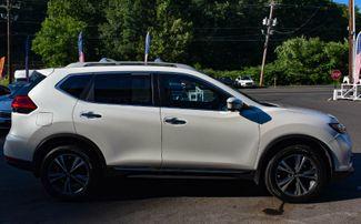 2017 Nissan Rogue SL Waterbury, Connecticut 6
