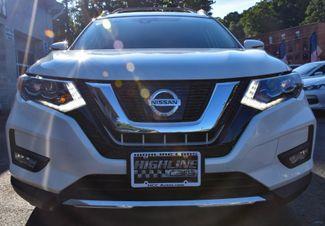 2017 Nissan Rogue SL Waterbury, Connecticut 8