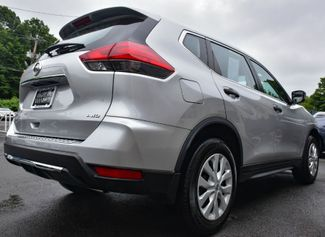 2017 Nissan Rogue S Waterbury, Connecticut 5
