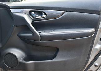 2017 Nissan Rogue S Waterbury, Connecticut 17