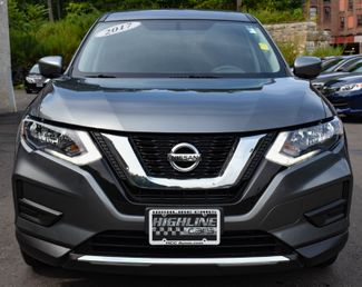 2017 Nissan Rogue S Waterbury, Connecticut 8