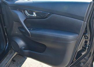 2017 Nissan Rogue S Waterbury, Connecticut 22