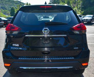 2017 Nissan Rogue S Waterbury, Connecticut 4
