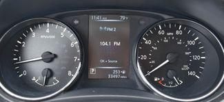 2017 Nissan Rogue S Waterbury, Connecticut 25