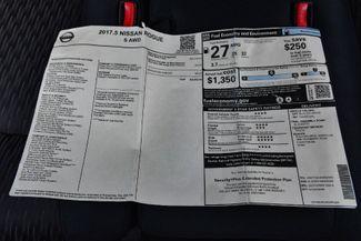 2017 Nissan Rogue S Waterbury, Connecticut 30