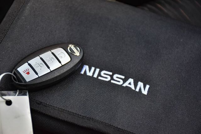 2017 Nissan Rogue SV Waterbury, Connecticut 32