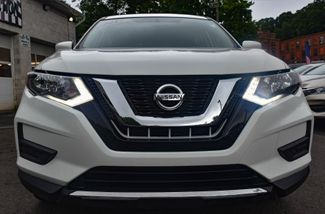 2017 Nissan Rogue S Waterbury, Connecticut 7