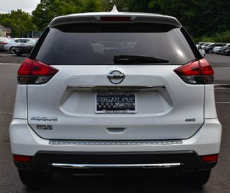 2017 Nissan Rogue S Waterbury, Connecticut 4