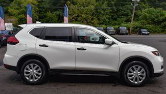 2017 Nissan Rogue S Waterbury, Connecticut 6