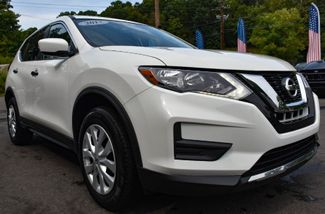 2017 Nissan Rogue S Waterbury, Connecticut 7