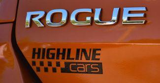 2017 Nissan Rogue SL Waterbury, Connecticut 12