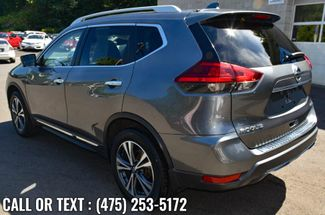 2017 Nissan Rogue SL Waterbury, Connecticut 2