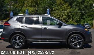 2017 Nissan Rogue SL Waterbury, Connecticut 5