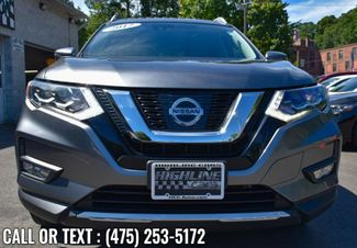 2017 Nissan Rogue SL Waterbury, Connecticut 7