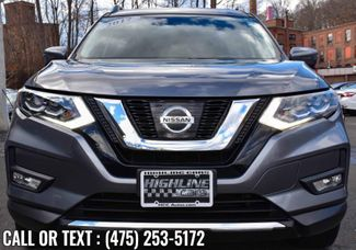 2017 Nissan Rogue SL Waterbury, Connecticut 9