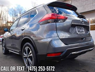 2017 Nissan Rogue SL Waterbury, Connecticut 4