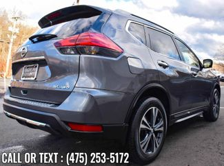2017 Nissan Rogue SL Waterbury, Connecticut 6
