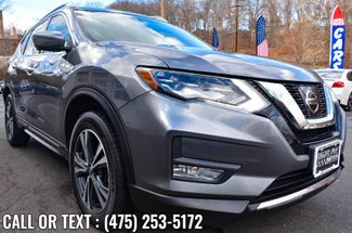 2017 Nissan Rogue SL Waterbury, Connecticut 8