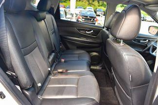 2017 Nissan Rogue SL Waterbury, Connecticut 19