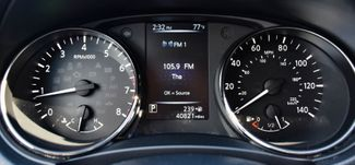 2017 Nissan Rogue SV Waterbury, Connecticut 26
