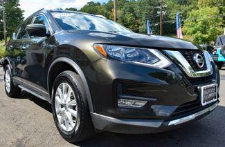 2017 Nissan Rogue SV Waterbury, Connecticut 6