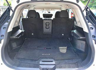 2017 Nissan Rogue S Waterbury, Connecticut 14